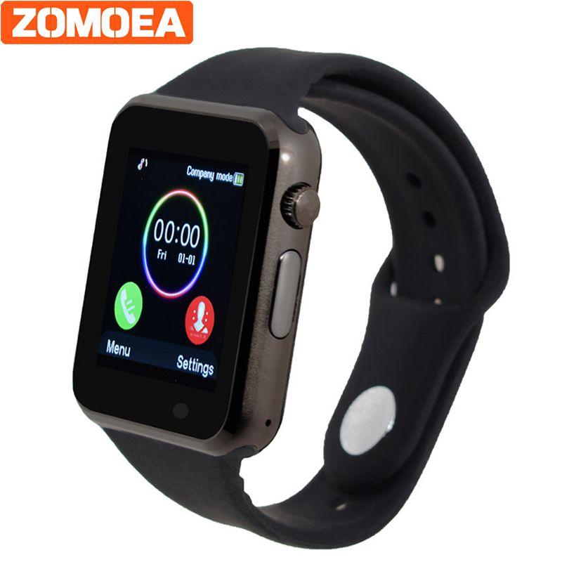 Мужские и женские T2 Смарт часы для Android Поддержка SIM/TF Шагомер Спорт Bluetooth часы для Samsung Xiaomi телефон Камера часы