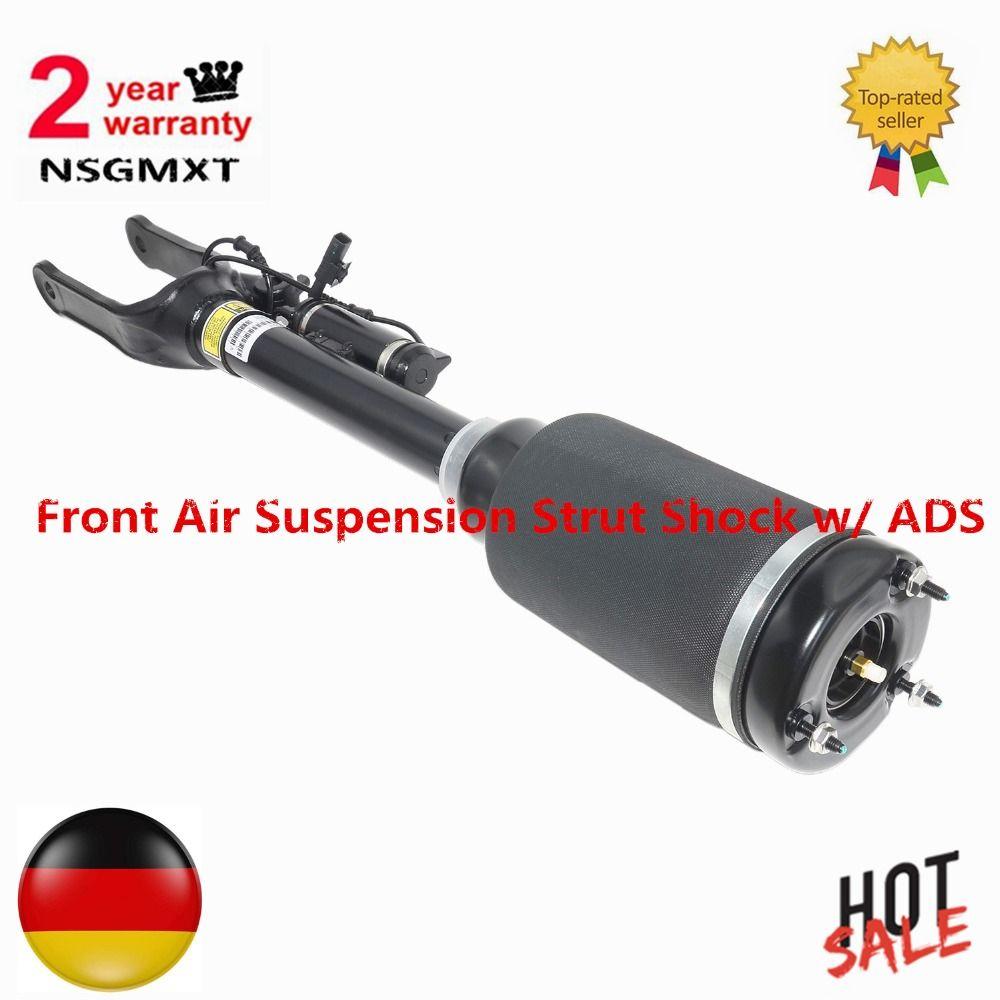 AP01 Vorne Luftfederung AP01 Strut Shock w/ANZEIGEN Neue Für Mercedes-Benz GL/M-Klasse x164 W164 320 350 420 450 500 280 300 63