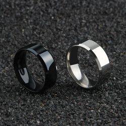 Титан кольцо Для мужчин