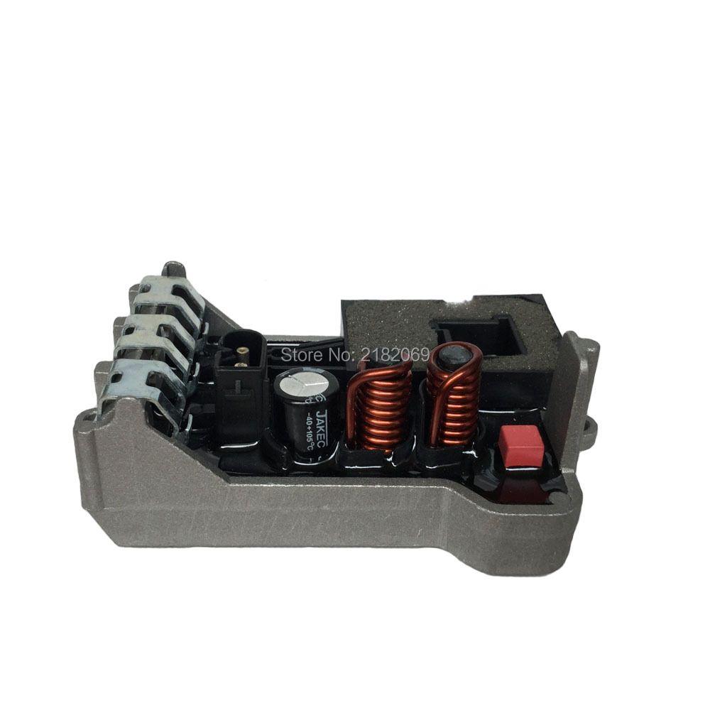 Fan Blower Motor Resistor Regulator For Mercedes Benz Maybach W203 W220 W211 W463  C215 SLK R230 S211 CLK 2308216351 2308216451