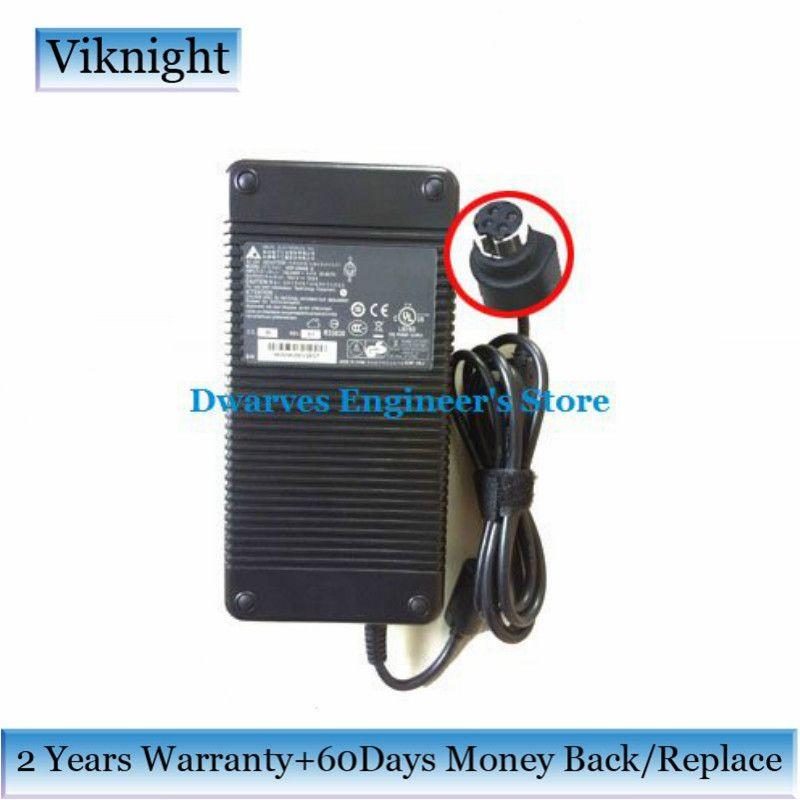 Echte 19,5 V 16.9A 330 Watt DELTA AC Adapter Für MSI GT80 GT80S SERIES GAMING Laptop Adapter ADP-330AB D Clevo P775DM3