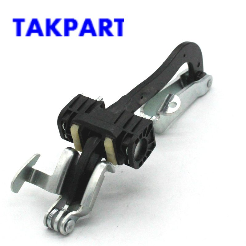 TAKPART FOR FIAT DUCATO RELAY PEUGEOT BOXER 2006- Door Release Hinge Catch REAR LEFT/RIGHT 1358222080, 8731R1