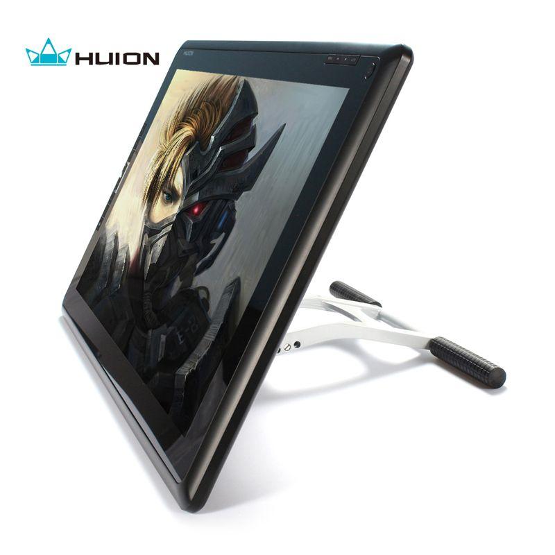 Heißer Verkauf Huion GT-185 Pen Display Monitor Tablette Zeichnung Monitor Touchscreen-monitor Digitale Grafikpanel Lcd-monitore
