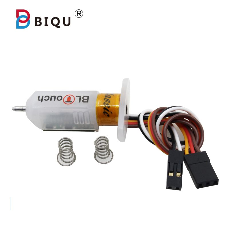 BIQU 3D printer parts BLTouch Auto Bed Leveling Sensor / To be a Premium 3D Printer kossel