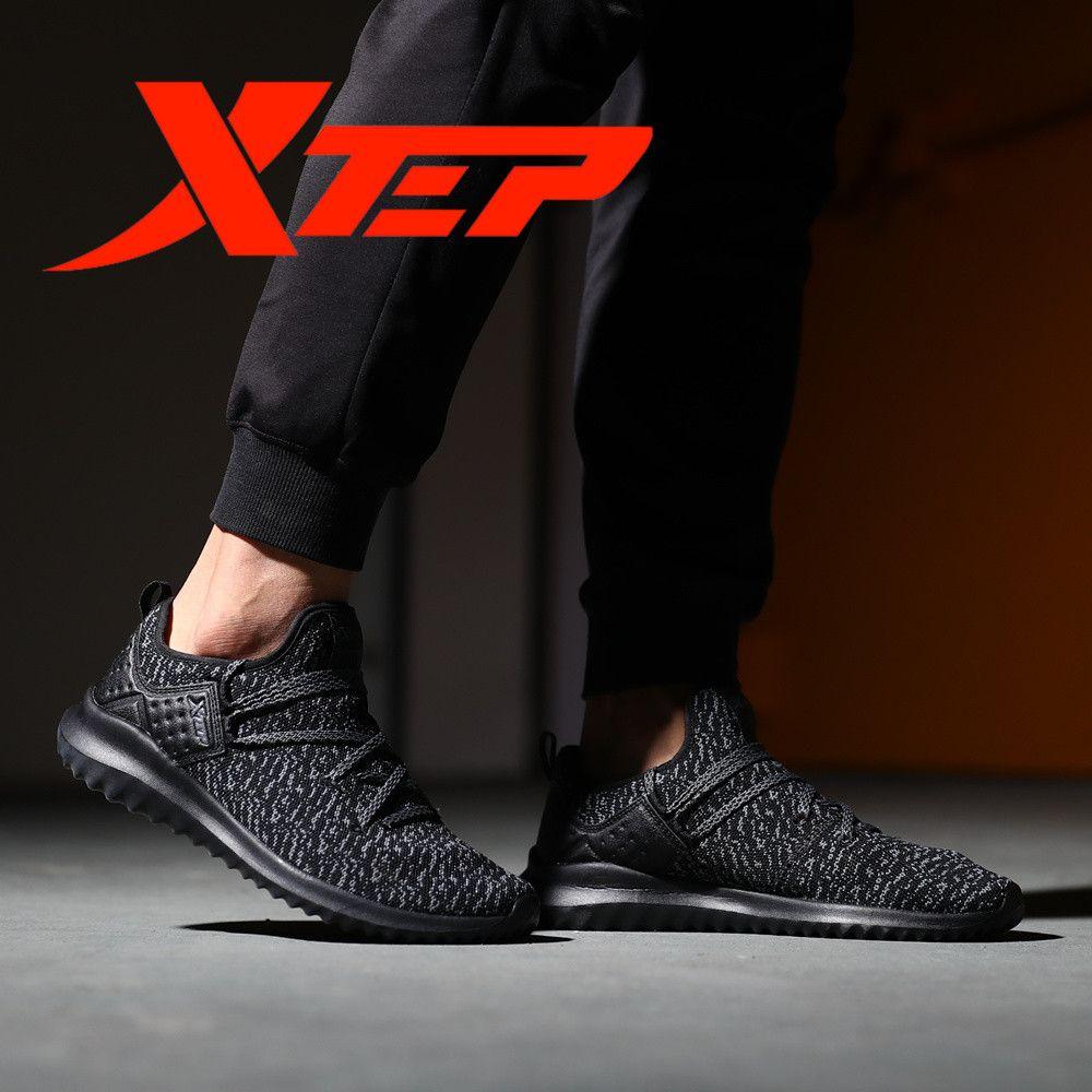 XTEP 2017 Neue Heiße herren sneakers Harajuku Breathable männer Skateboard schuhe sport schuhe für Männer freies verschiffen 983319119202
