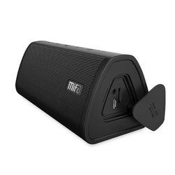 MIFA A10 Bluetooth speaker nirkabel portabel daya stereo suara besar 10 W sistem MP3 musik audio AUX dengan MIC untuk android iphone