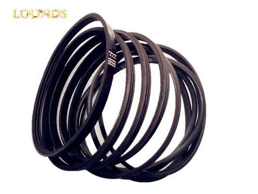 Free Shipping Ribbed Belt PJ 310J 320J 330J 340J 350J 360J 370J 380J washing machine treadmill motor fitness drive belt