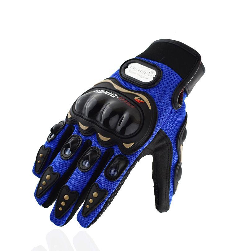 Probiker guantes motorcycle racing gloves luvas motociclismo luvas de moto luva moto motocross gloves knight motorbike gloves