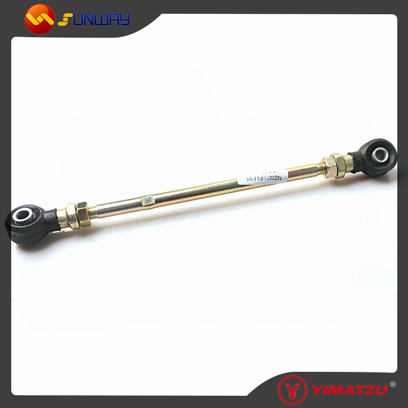 YIMATZU ATVs Parts Ball-head tension Rod for FA-D300 H300 Quad Bike Free Shipping Parts Number:3.1.01.1010