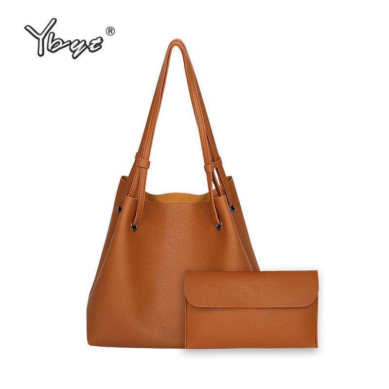 Ybyt бренд 2018 Новый ведро мягкие сумки Мода Искусственная кожа винтажная Женская Сумка Lady Crossbody сумки