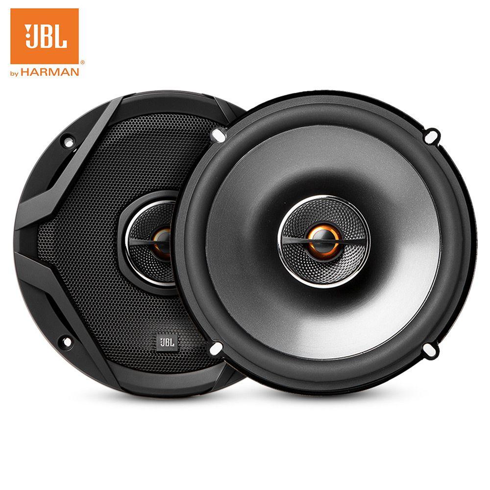 JBL GX602 Auto Lautsprecher 6,5 zoll Hallo-fi Sound Qualität Professional Koaxial Lautsprecher System Zwei-weg Hochtöner Subwoofer für Auto auto