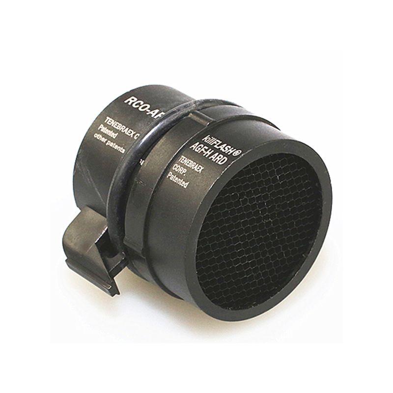 Chasse portée protecteur couvercle capuchon Anti-reflet Alu Kill Flash pour ACOG 1X32 4X32 tactique chasse accessoires
