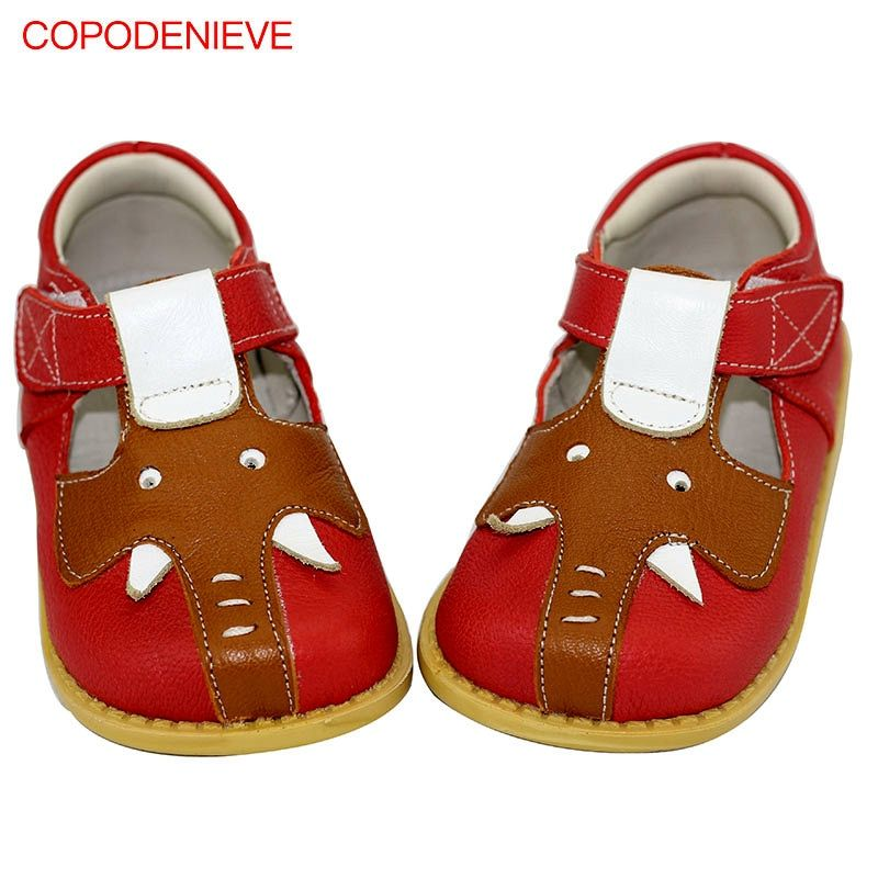 COPODENIEVE Fashion Spring Autumn Children Shoes Boys Casual Shoes Genuine Leather Toddler and Littler Kids Boys Leather shoes