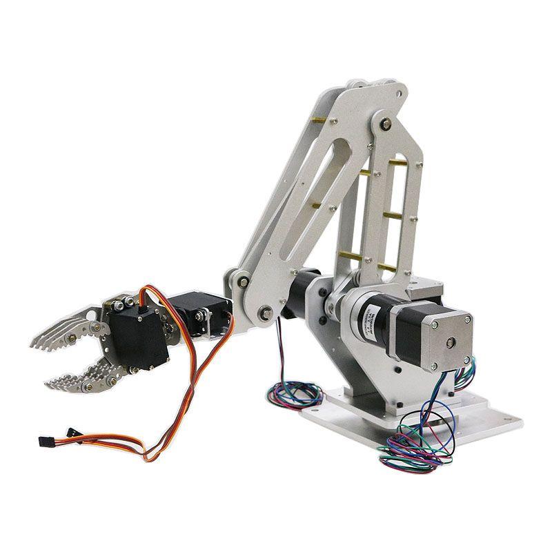 3dof Industrie Robotic Arm mit Motor für Schreiben, Laser Gravur, 3D Drucker, Farbe Anerkennung