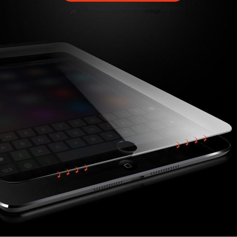LITBOY Premium En Verre Trempé Pour apple ipad mini 1 2 3 4 mini4 ipad air 1 2 Écran De Protection 9 H 0.3mm Protecteur D'écran Film