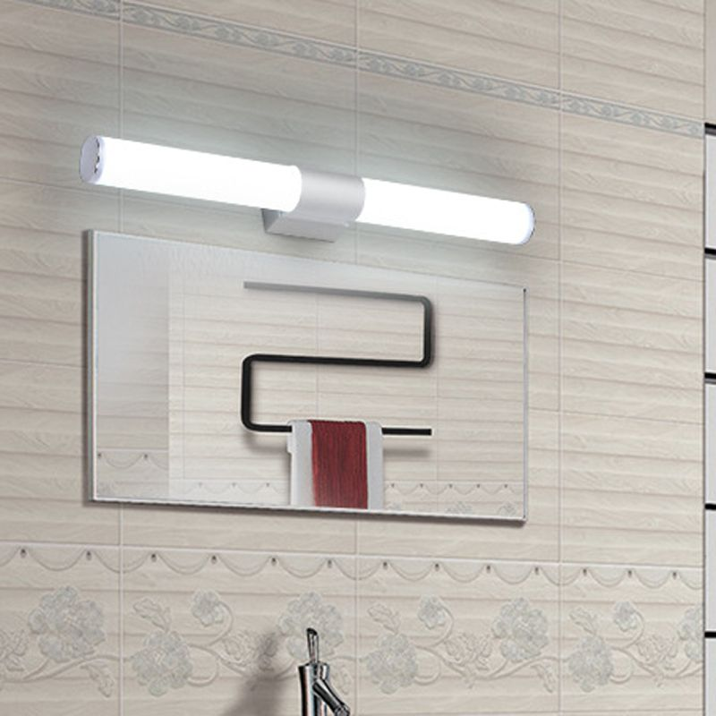 Wall lamps bathroom led mirror light Waterproof 12W 16W 22W 250~550mm AC85-265V LED tube Modern Wall lamp Bathroom Lighting