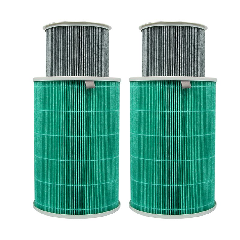 1PCS ZHENMEI Peculiar Smell PM2.5 Formaldehyde Removal Air Purifier Filter Antibacterial Version For xiaomi air purifier 2 / 1