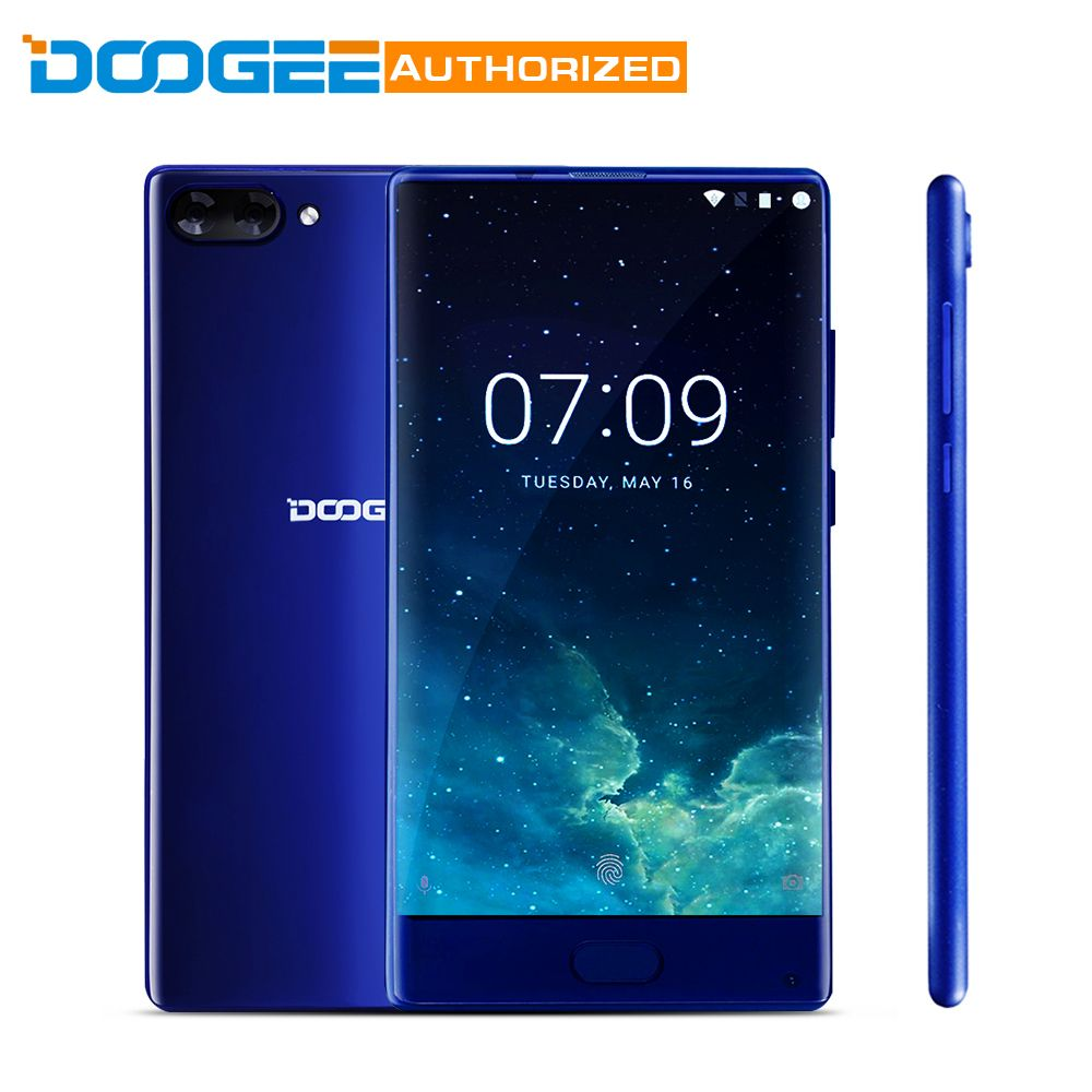 Best DOOGEE MIX 5.5
