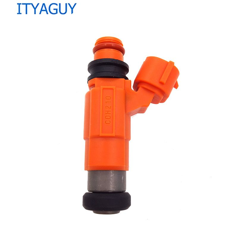 4pcs/lot High performance Nozzle/fuel injector for Mitsubishi Pajero Montero IO Pinin Lancer Colt Galant 0280155723 MD319791