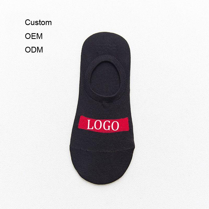 Custom Socks logo design and package any socks men cotton socks OEM service support distribution agent and online wholesales