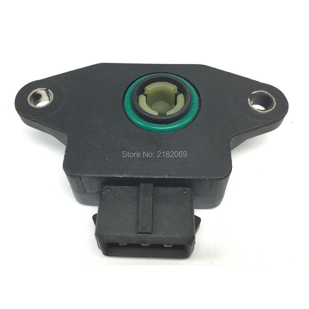 TPS Throttle Position Sensor For OPEL KADETT CORSA SENATOR OMEGA ASTRA CALIBRA VECTRA SINTRA FRONTERA VAUXHALL 826924 96038938