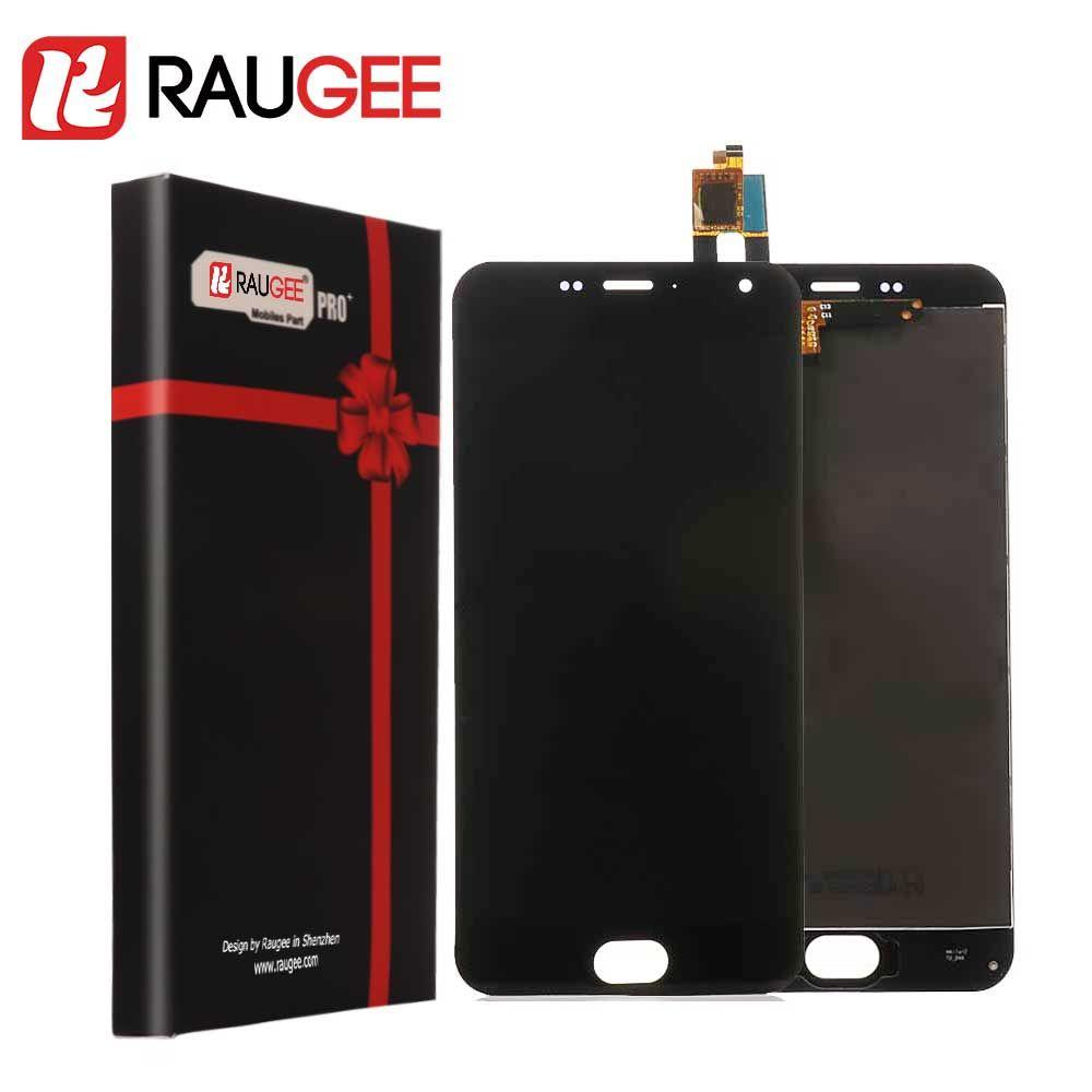 Pour Meizu M2 mini LCD Écran Neuf de Haute Qualité LCD affichage + Tactile Écran Pour Meizu M2 mini 5.0 pouces Smartphone dans stock