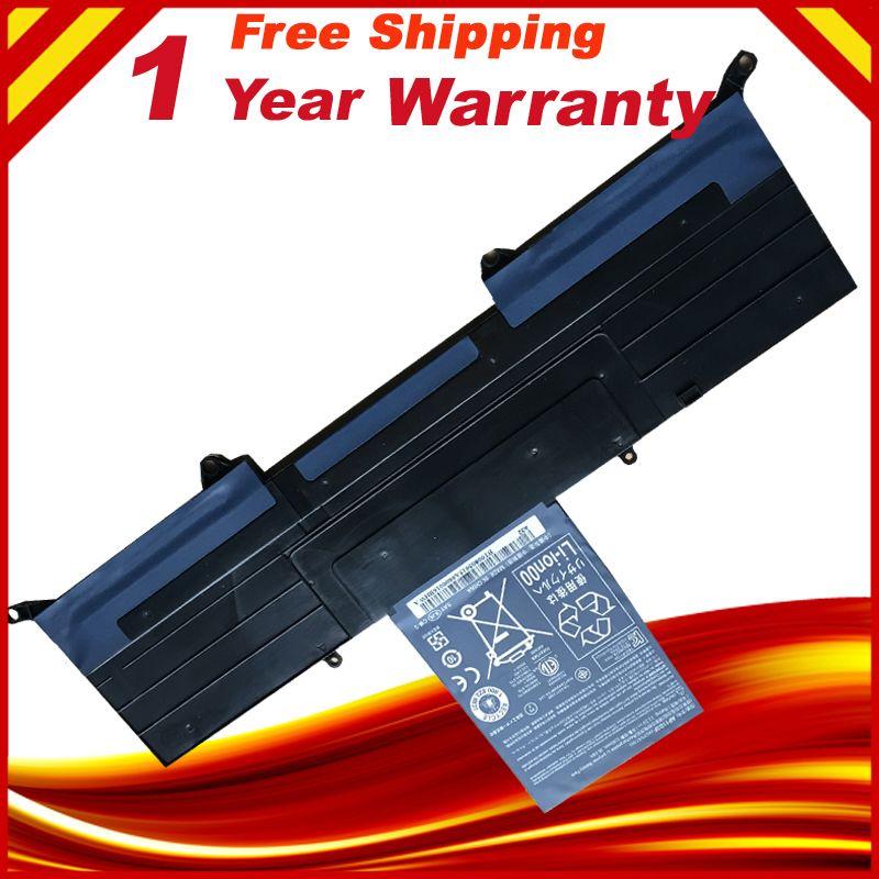 Nouvelle Batterie AP11D4F AP11D3F pour ACER Aspire S3 S3-951 S3-951-2464G24iss S3-951-6464 S3-951-6646 MS2346 batterie d'ordinateur portable