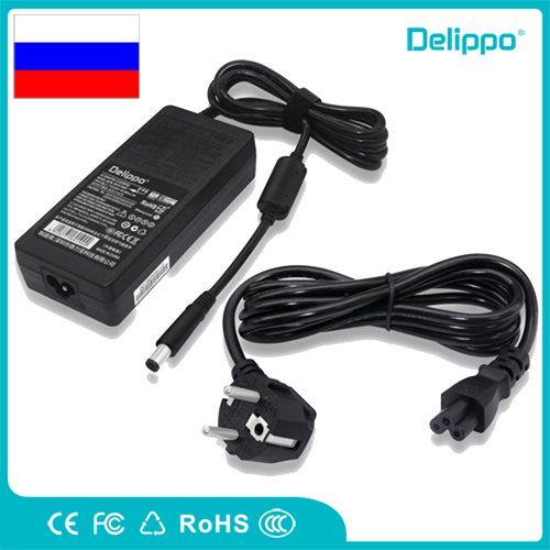 18.5 V 6.5A 120 W adaptateur ac ordinateur portable chargeur d'ordinateur portable Pour HP 8710 p 6930 P MS200 HDX HDX18 HDX18t Pavilion DV7 DV8 608426-001