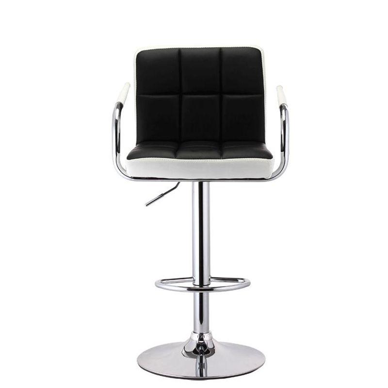 crs back lift bar European fashion cashier stool rotary cr FREE SHIPPING