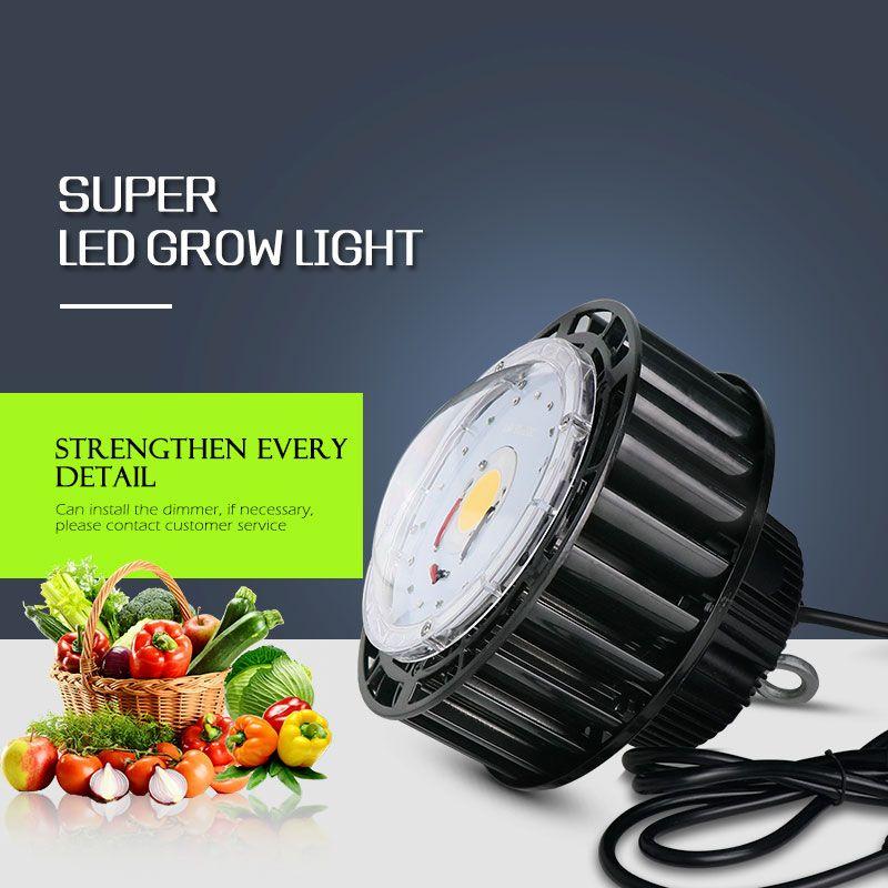 CREE CXB3590/XPE1/XPE2 Dimmbare COB Led Wachsen Licht 300 watt Voll Spektrum Wachsen Licht für Innen Gewächshaus wachsen Box Medizinische Pflanzen
