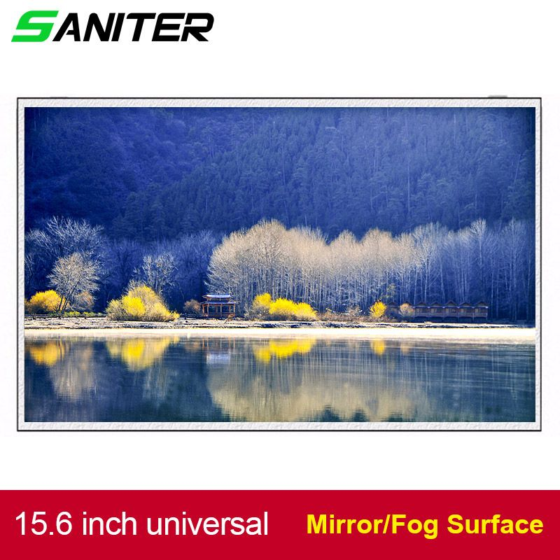 SANITER Apply to Asus X54H X552M X552E X552V R513C R513V Y582C Y582L LCD screen A55V x53u sdb A53s X55v K55d