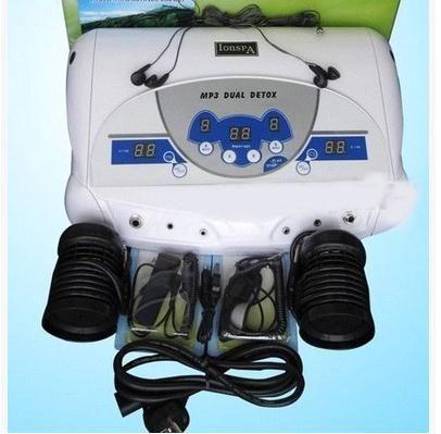 Entgiftung gesundheit gerät ionen-zelle entgiftung Ion balance entgiftung Instrument für fuß von 110-240-