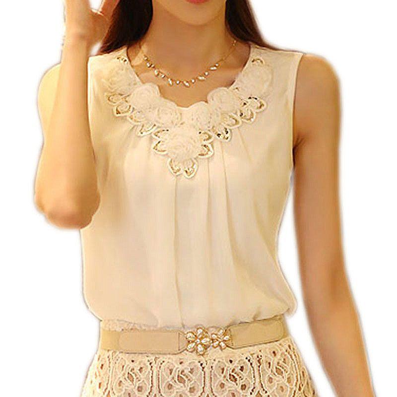 BOBOKATEER blusas feminina chemisier en mousseline de soie femme femmes blouses 2018 blanc tops d'été plus la taille des femmes vêtements camisetas mujer