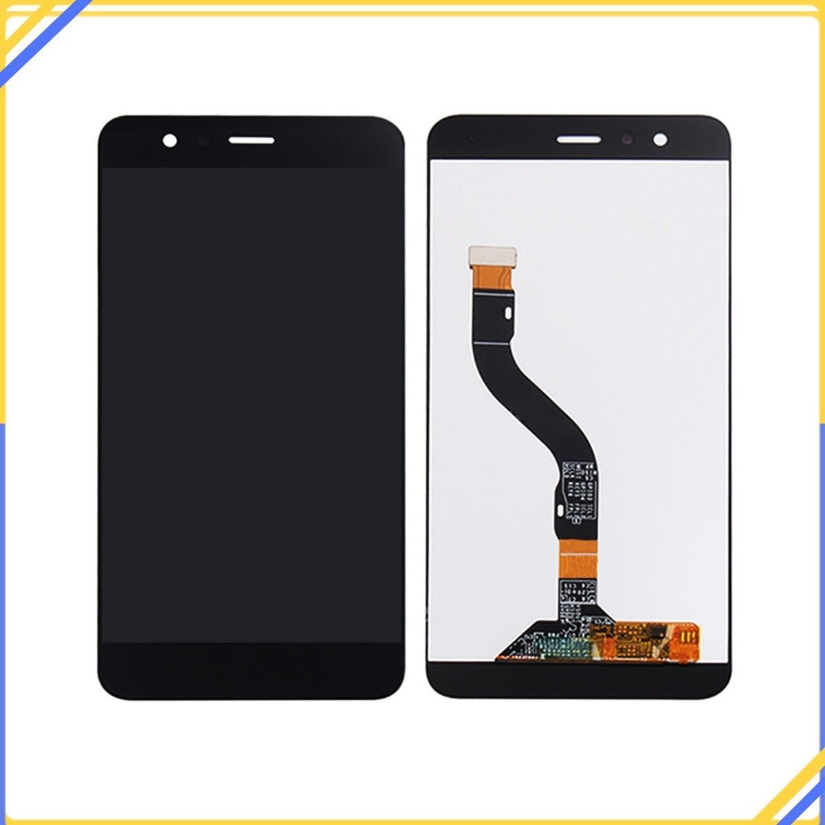 For Huawei P10 Lite WAS-LX2J WAS-LX2 WAS-LX1A WAS-L03T LCD Display Touch Screen Phone Digitizer Assembly Replacement Parts