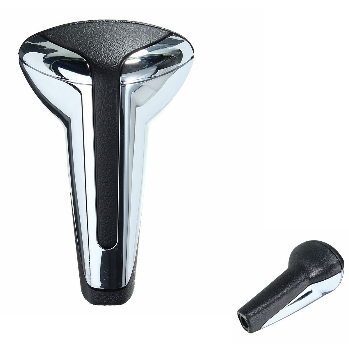 ABS Gear Head Shift Knob AT Automatic Handball Case For Citroen Triumph Sega for Peugeot 307