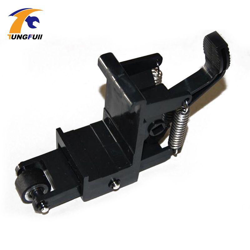 Fast Shipping KUCO Cutting plotter vinyl cutter Roller holder