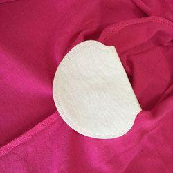 20/30/50 piezas axilas sudor almohadillas para las axilas junta de sudor almohadillas para axilas forros desechables anti sudor pegatinas