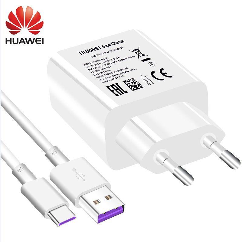 Huawei Compagnon 9 10 Pro P10 Plus P20 Pro lite rapide type-c chargeur USB 3.0 Type C Booster P 20 Honneur V10 7C 7X V8 Adaptateur