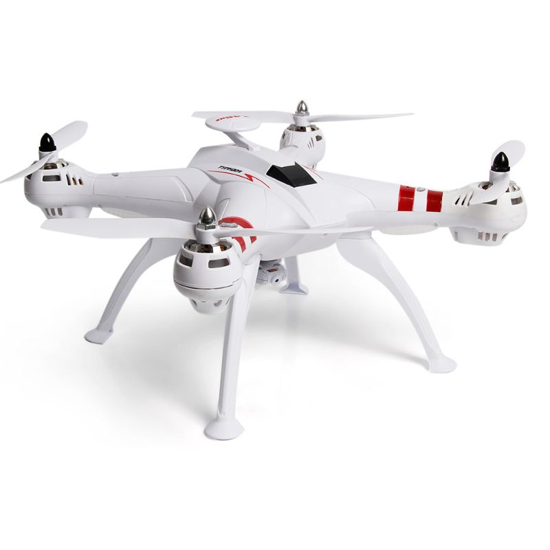 BAYANGTOYS X16 Brushless 2.4G 4CH 6-Axis RC Drone RC Helicopter Quadcopter RTF Best Gift For Kids Children Christmas VS X21