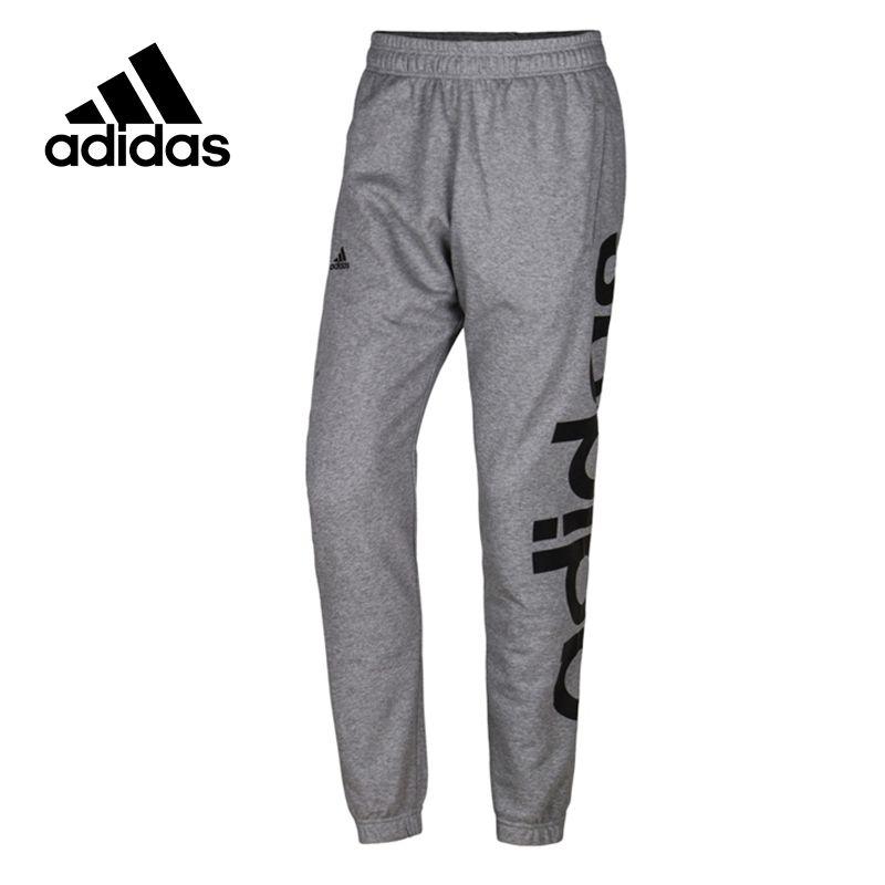 Original Original Adidas Soccer Pants Climalite Men's Pants Training Exercise Sportswear Outdoor Sports Brand Designer AK1567