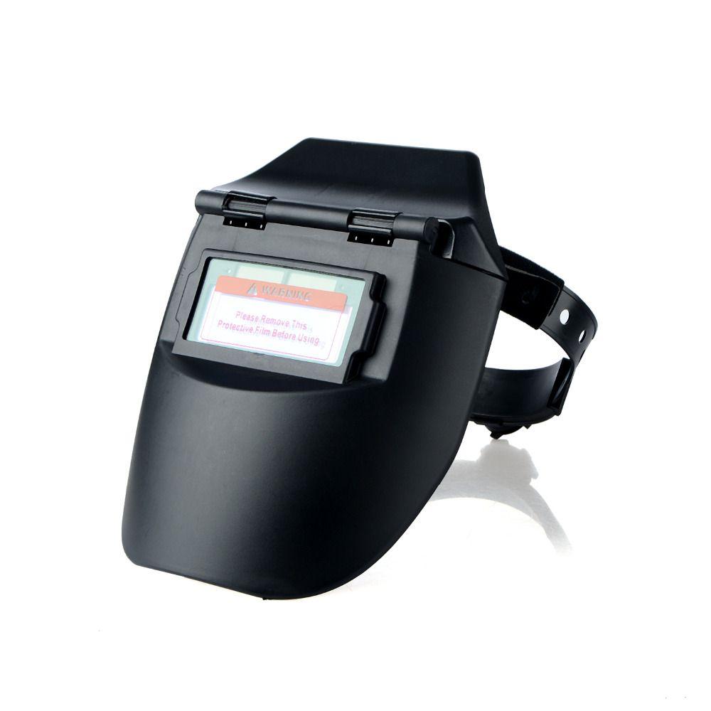 Adjustable Pro Auto Darkening Welding Helmet Arc Mig Grinding Welders Mask Solar P15