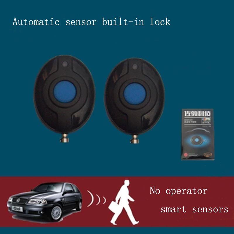 Heiße Fern Auto Alarm Start Stop System Roller Control Starline a91 Deckt Smart Lock Keyless Entry Sicherheit System Kit