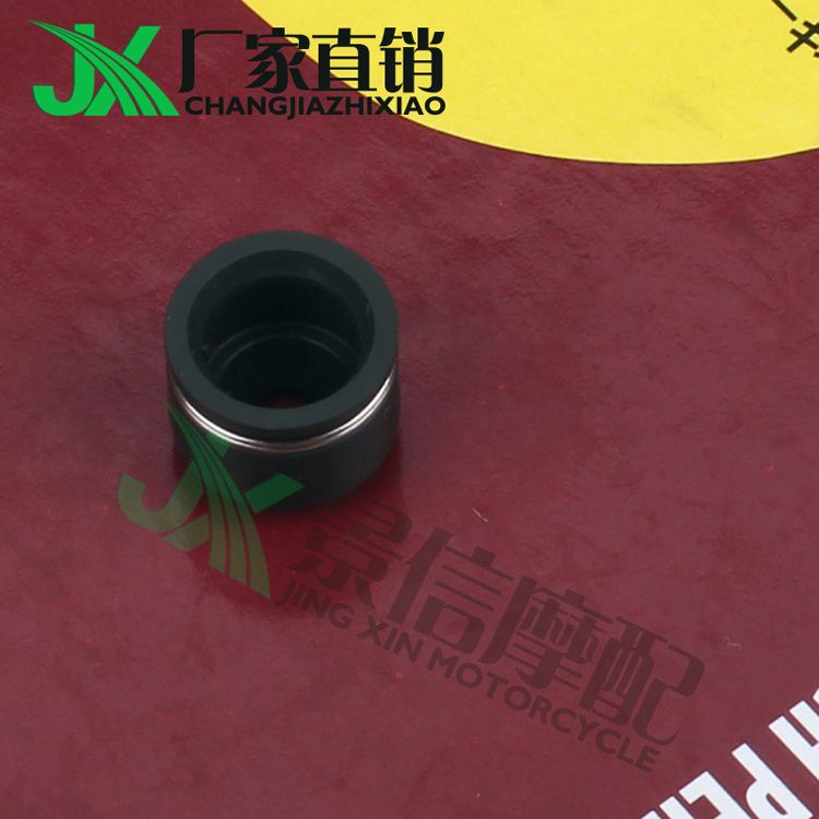 6pcs/lot For Honda Steed400 High quality intake and exhaust valve oil seal