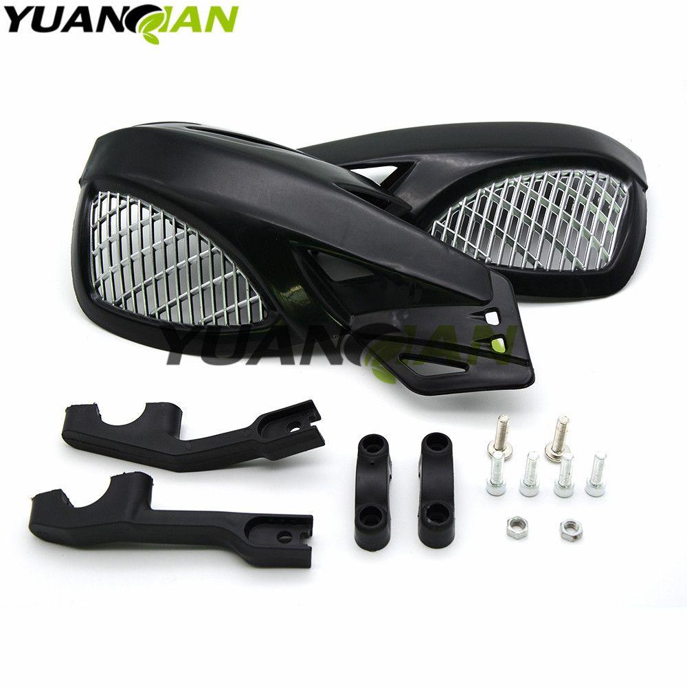 22mm Motorcycle Handguard Hand Guard Protector For kawasaki kxf 250 yamaha ktm yamaha raptor 700 honda f3 harley road glide