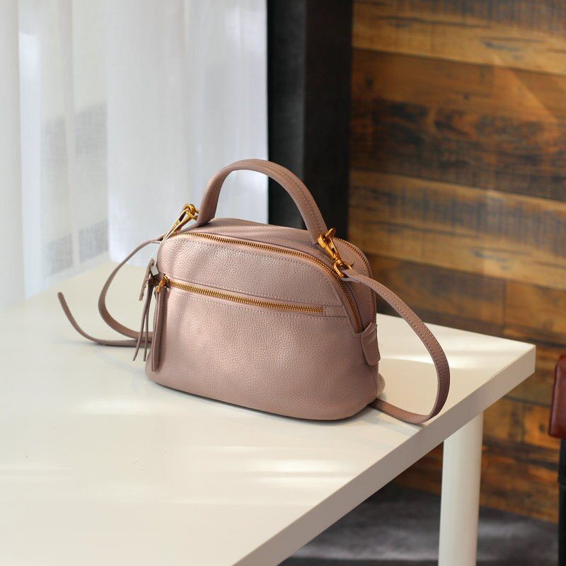 Women Real cow Leather Tote Bag Female Leisure Large Shoulder Bags Casual Soft Genuine Leather Handbag <font><b>Crossbody</b></font> Bag