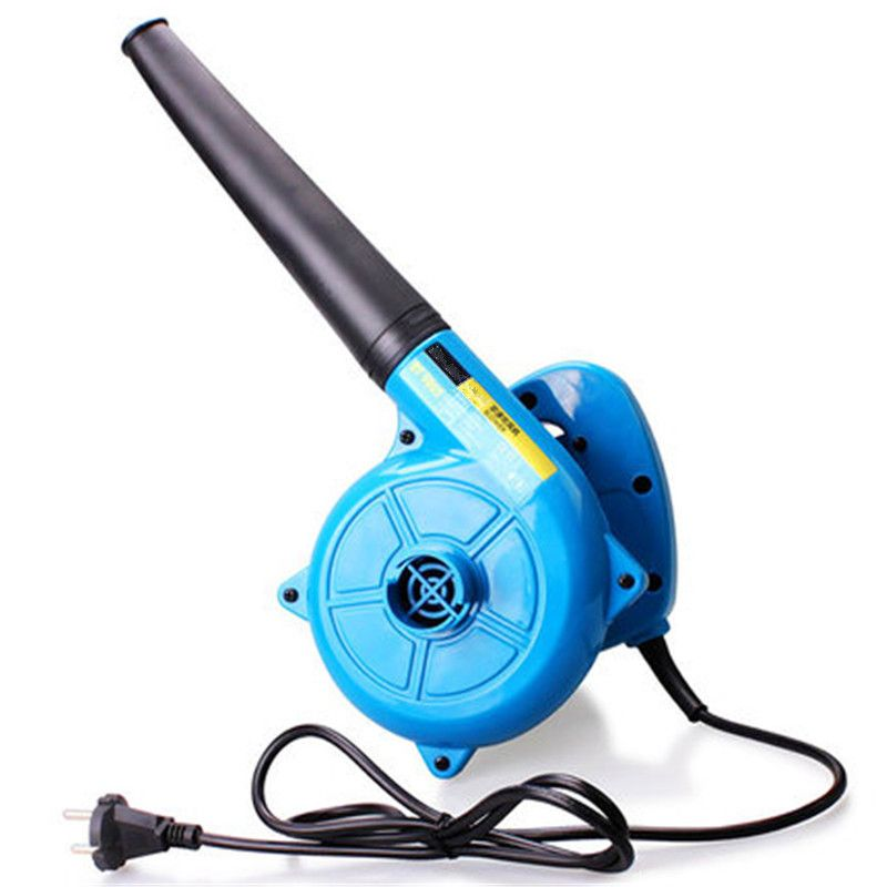 600W 220V High Efficiency Electric Air Blower Vacuum Cleaner Blowing/Dust collecting 2 in 1