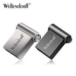 Métal Clé usb 64 GB usb flash drive 32 GB 16 GB 8 GB 4 GB stylo lecteur usb bâton portable flash usb 64 GB 128 GB memory stick flash disque