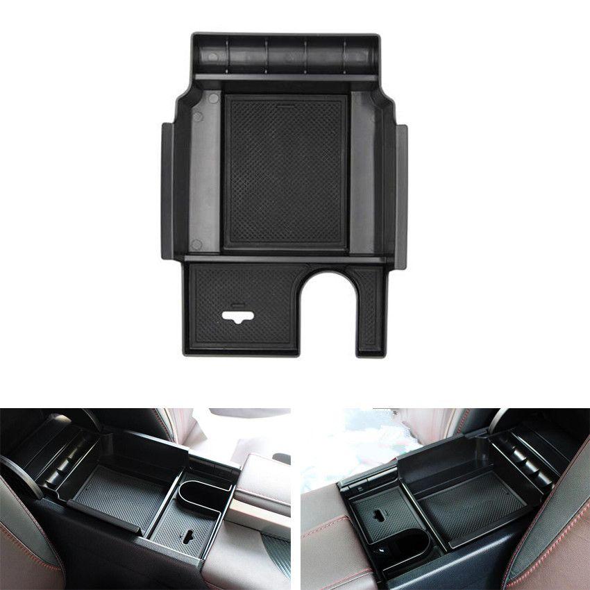 YAQUICKA für Lexus RX200t RX350 RX450h RX AL20 2016 + Auto Center Console Armlehne Storage Box Container Innen Zubehör
