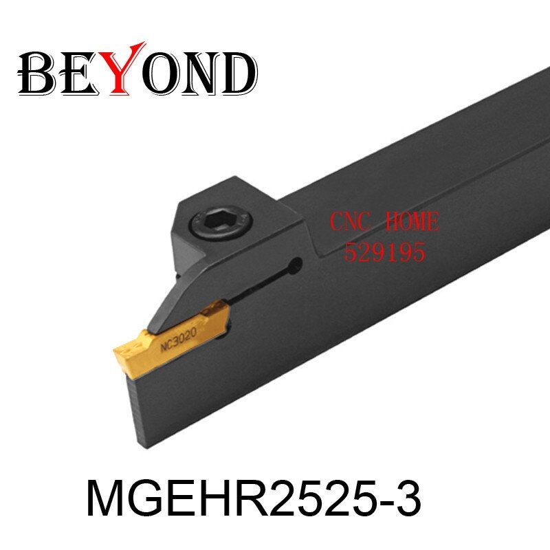 MGEHR2525-3, extermal Drehwerkzeug Fabrikverkauf, der Schaum, bohrstange, cnc, maschine, schneiden, factory Outlet
