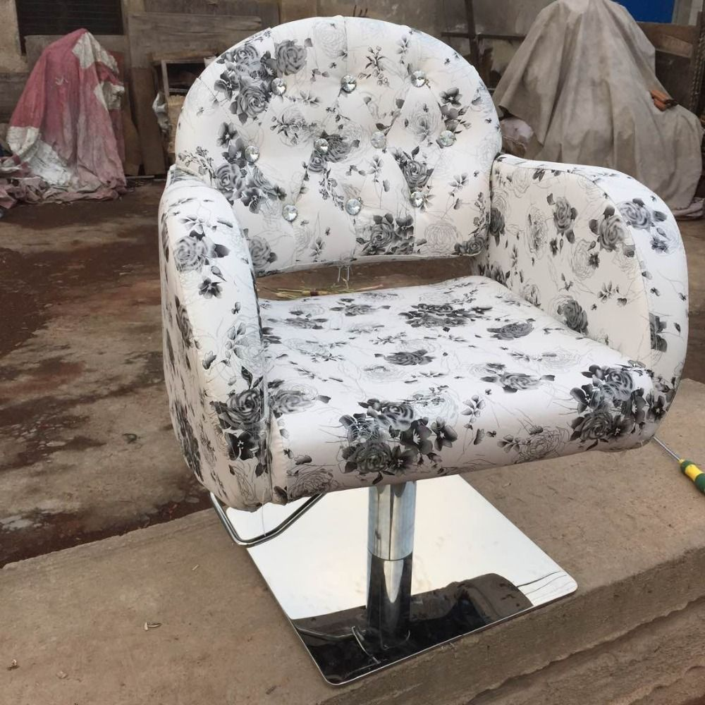 Manufacturers selling 8037 barber chair. Beauty-care chair. Haircut chair.